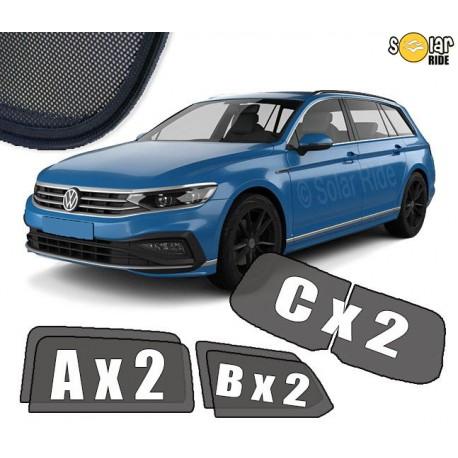 Cortinas solares - VW Passat B8 Variant 2015-