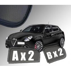 Cortinas Solares - Alfa Romeo Giulietta (2010-)