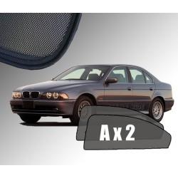 Cortinas solares - BMW E39 Série 5 Carro (1995-2003)